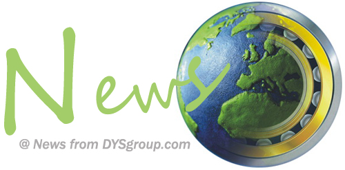 Noticias DYS- 尾 标 -500