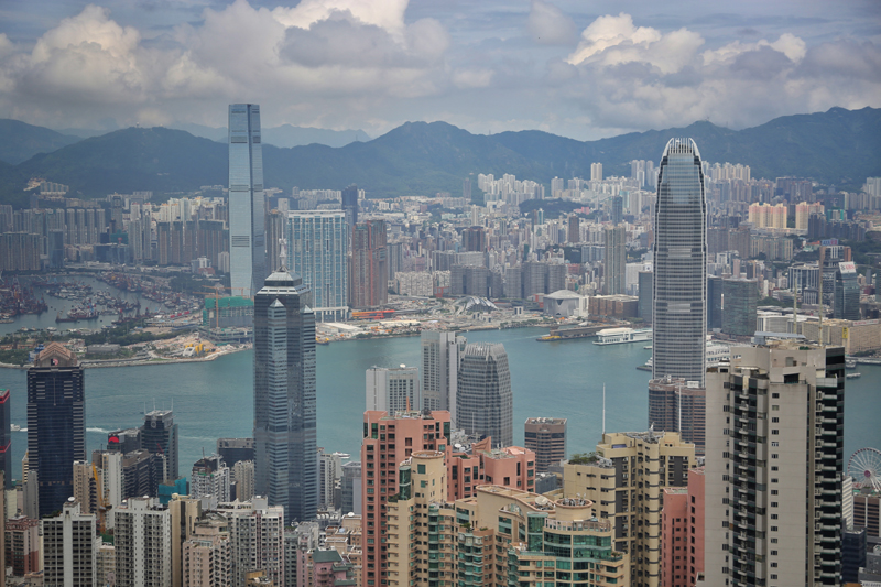 Hong Kong-800-004