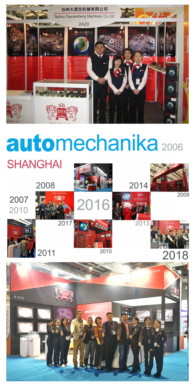 Automechanika-SH