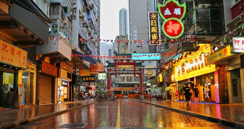 Hong Kong-800-005